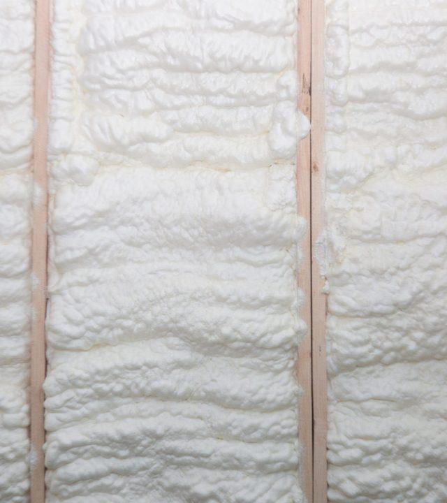 spray foam insulation near wausau wisconsin